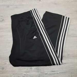 Adidas Track Sweatpants. AMAZING! Perfect! Soft!
